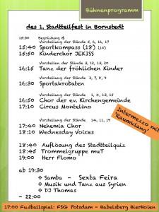 Buehnenprogramm2016