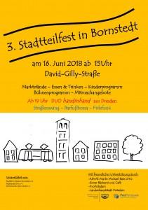Stadtteilfest2018