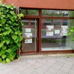 Stadtteilladen Georg-Hermann-Allee 27